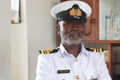 Catholic priest promoted to the rank of a Lieutenant Commander on his birthday